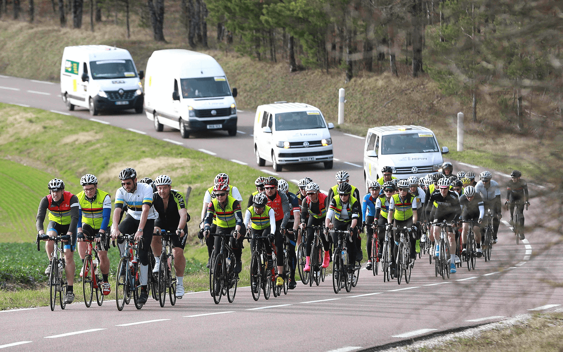 News - Cycle to MIPIM 2017