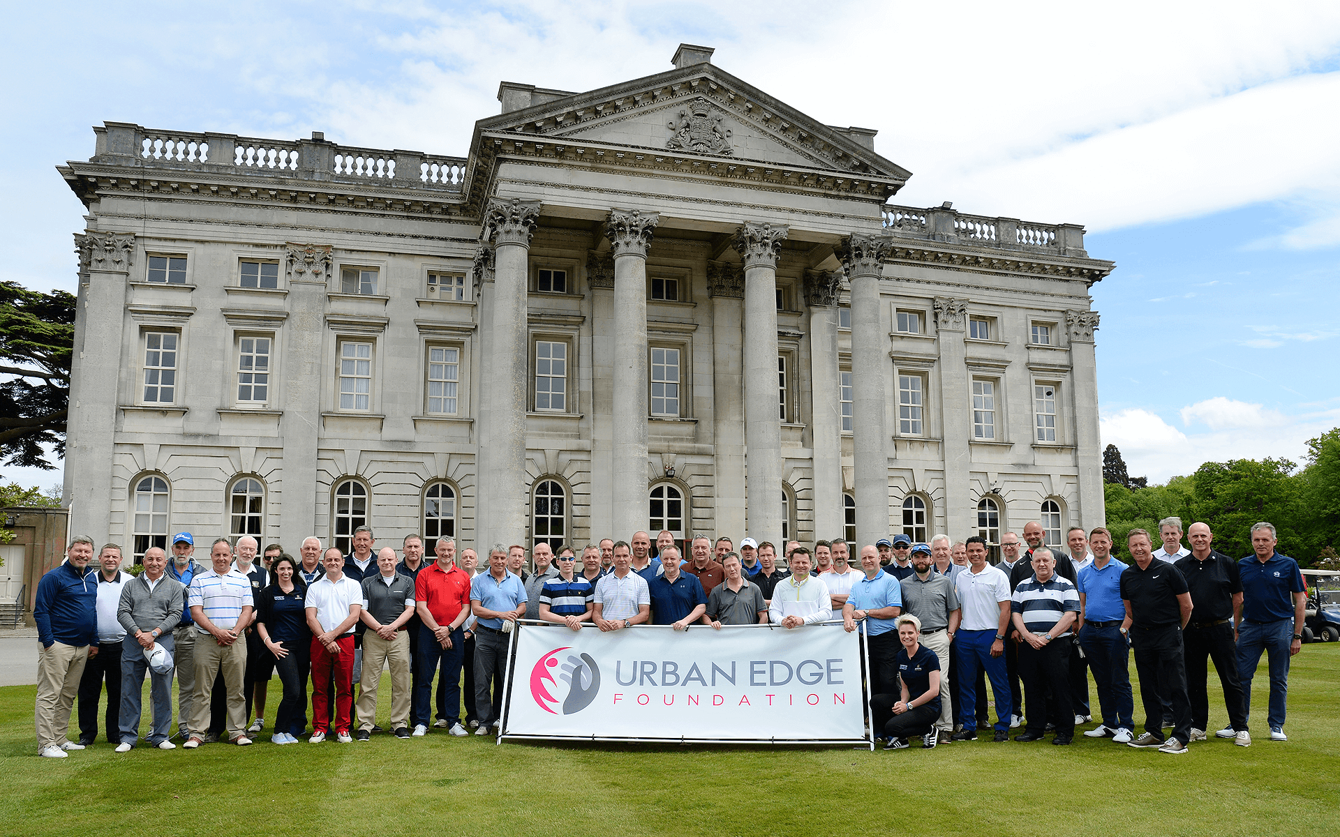 News - Celebrity Golf Day 2017