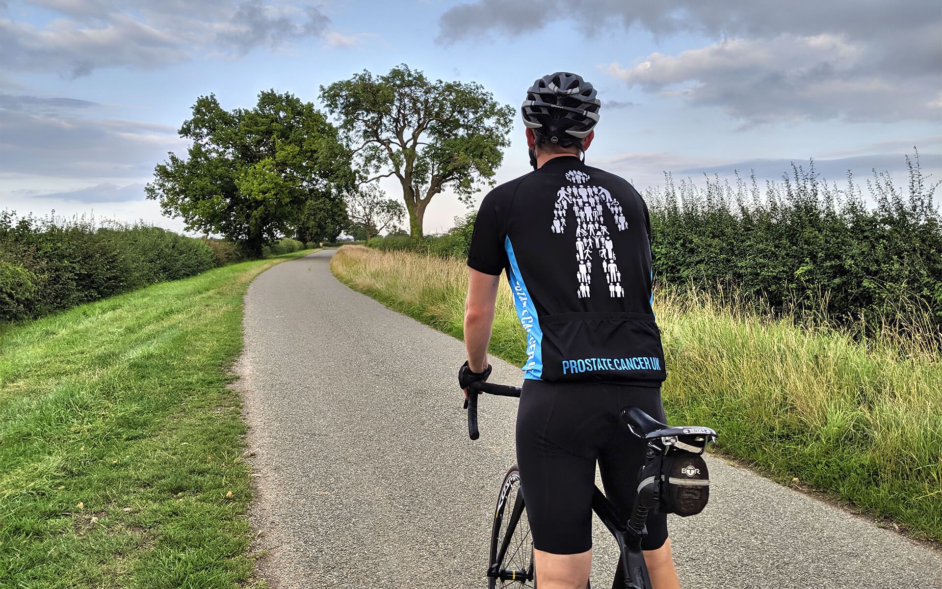 Ride Across Britain 2019